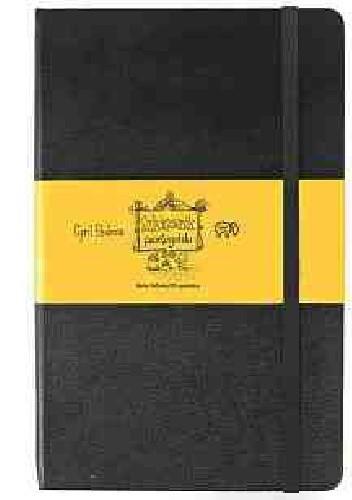 Okładka książki Szkicownik portugalski