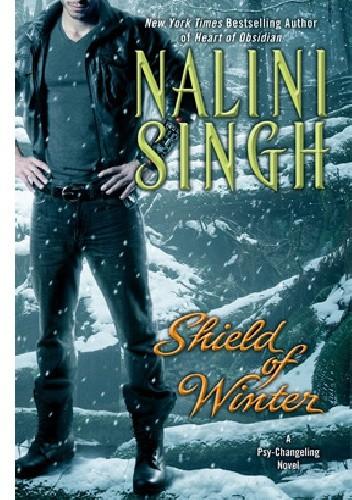 Okładka książki Shield of Winter
