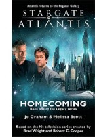 Stargate Atlantis: Legacy: Homecoming