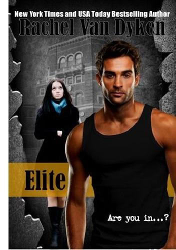 Okładka książki Elite