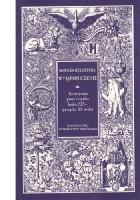 Wtajemniczenie. Ezoteryczna proza rosyjska końca XIX - początku XX wieku