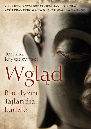 Okładka książki Wgląd. Buddyzm, Tajlandia, Ludzie
