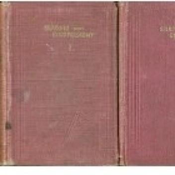 Okładka książki Szlachcic Chodaczkowy
