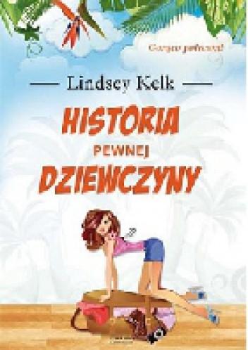 Okładka książki Historia pewnej dziewczyny