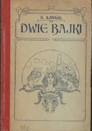 Okładka książki Dwie Bajki