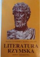 Literatura rzymska: okres cesarstwa