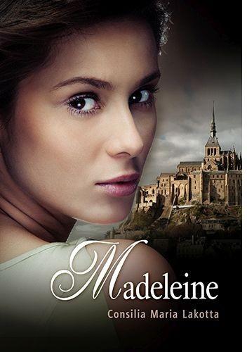 Okładka książki Madeleine