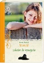Okładka książki Lokator do wynajęcia