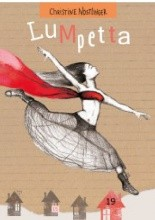 Okładka książki Lumpetta