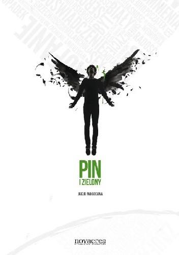 Okładka książki Pin i zielony