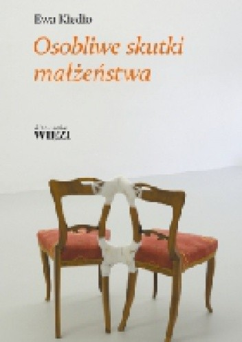 Okładka książki Osobliwe skutki małżeństwa
