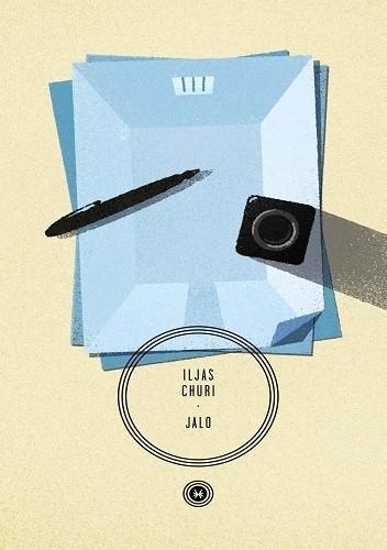 Okładka książki Jalo