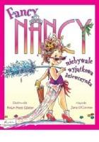 Fancy Nancy, niebywale wyjątkowa dziewczynka
