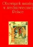 Obowiązek mszalny w średniowiecznej Polsce