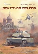 Okładka książki Doktryna Wolffa