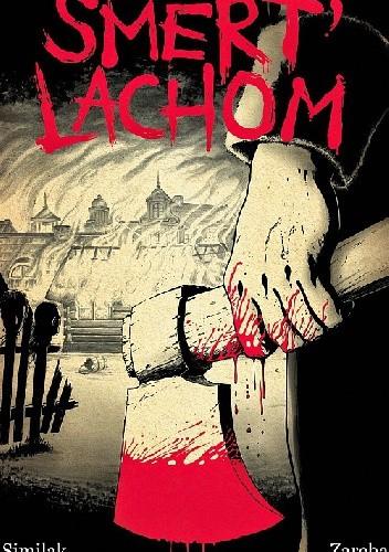 Okładka książki Smert' Lachom