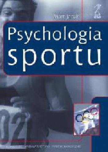 Okładka książki Psychologia sportu