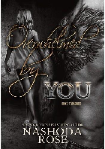 Okładka książki Overwhelmed by You
