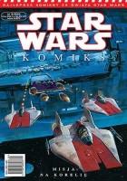 Star Wars Komiks 3/2014