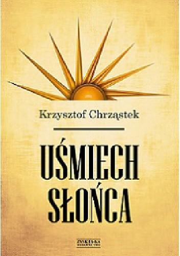 Okładka książki Uśmiech słońca