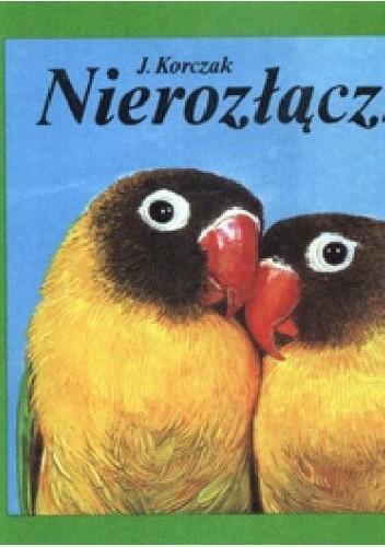 Okładka książki Nierozłączki