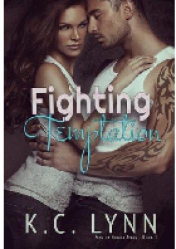 Okładka książki Fighting Temptation