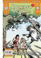 Strażnicy Orlego Pióra. Drzewo Peruna