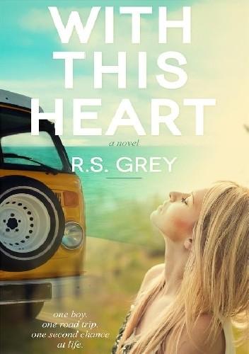 Okładka książki With This Heart
