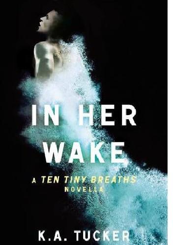Okładka książki In Her Wake