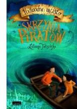 Okładka książki Skrzynia piratów