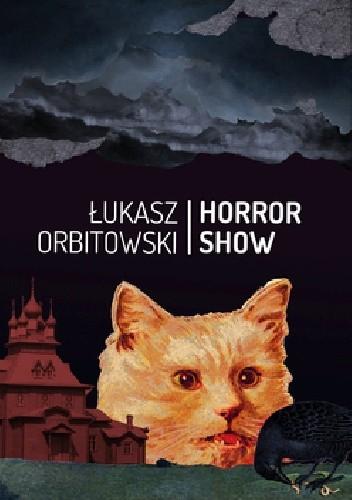 Okładka książki Horror Show