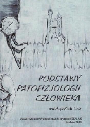 Okładka książki Podstawy patofizjologii człowieka