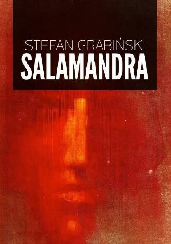 Okładka książki Salamandra