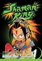 Shaman King vol. 1