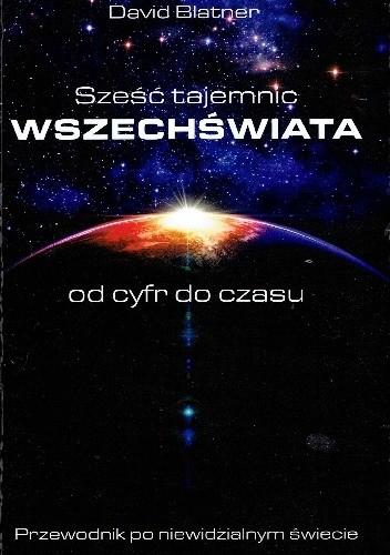 Okładka książki Sześć tajemnic Wszechświata