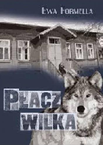 Okładka książki Płacz wilka