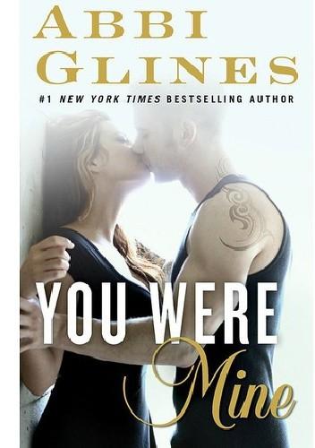 Okładka książki You Were Mine