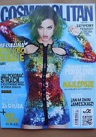Cosmopolitan nr 07 (206)/2014