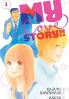 My Love Story!! 1