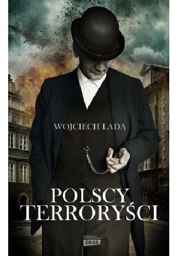 Okładka książki Polscy terroryści