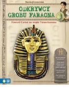 Odkrywcy grobów faraona