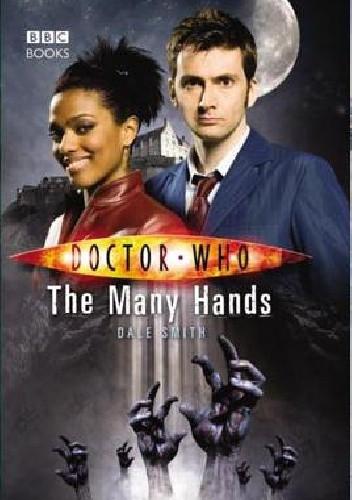 Okładka książki The Many Hands