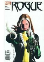 Rogue vol.3 #3