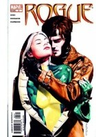Rogue vol.3 #5