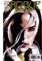 Rogue vol.3 #6