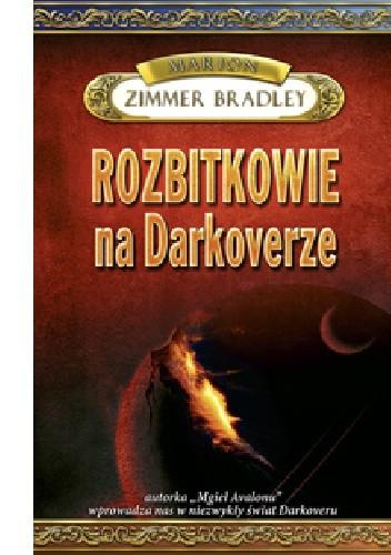 Okładka książki Rozbitkowie na Darkoverze