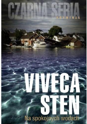 Okładka książki Na spokojnych wodach
