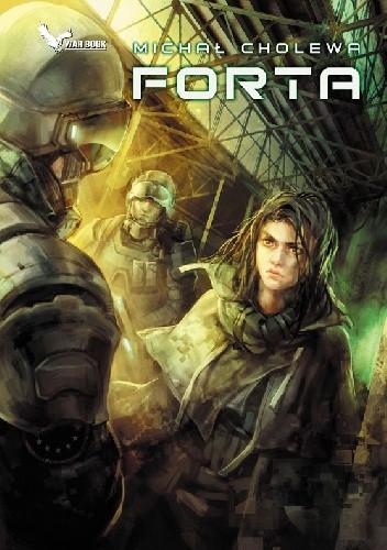 Okładka książki Forta