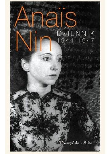Okładka książki Dziennik 1944 - 1947