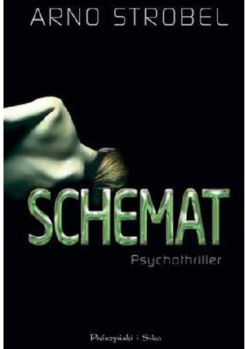 Okładka książki Schemat